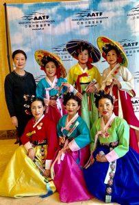 춤마니단 Pan Asia Dance Competition