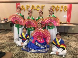 Asian Pacific American Cultural Festival by Senator Anthony Portantino .