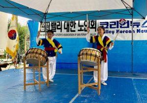 Jessie Lee & Nicole Kim