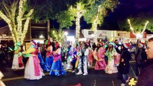 Montrose Christmas Parade 2018