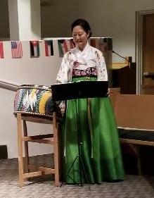 San Fernando Valley Master Chorale, Hiza -Buk