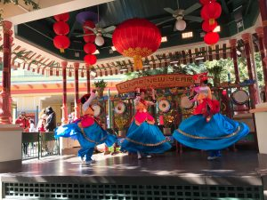 sword Dance-Disney