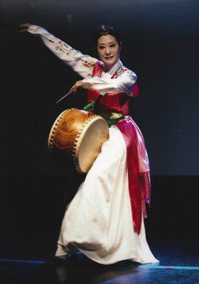Jindo Bukchum - Hiza Yoo